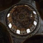 Návštěva chrámu sv. Mikuláše