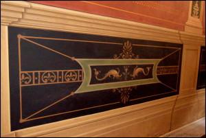 František Ženíšek a jeho freska ve Schnirchově domě