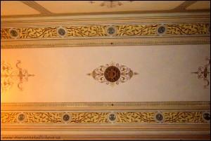 František Ženíšek, Schnirchův dům, neorenesance